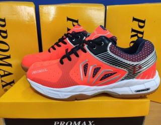 Giày cầu lông Promax PR-20001, giày đánh cầu lông nam nữ Promax Pr 20001, giày thể thao Promax Pr 20001, Giày bóng rổ Promax Giày bóng chuyềnGiày bóng rổ Promax Giày bóng chuyền Promax Giày bóng bàn Promax chuyên dụng cầu lông thumbnail