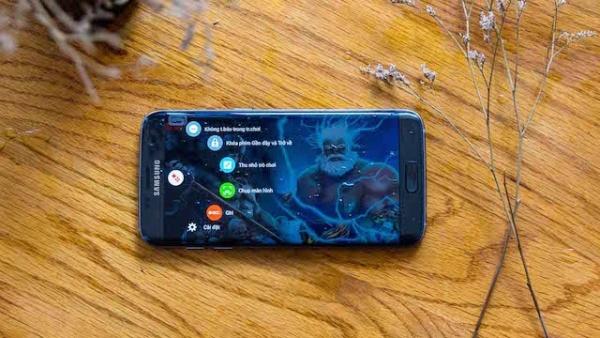 Sale Điện thoại Samsung Galaxy S7 Edge 1 sim-2sim Màn Hình Cong Tràn Viền Mới Ram 4Gb/32gb bảo hành 1 năm