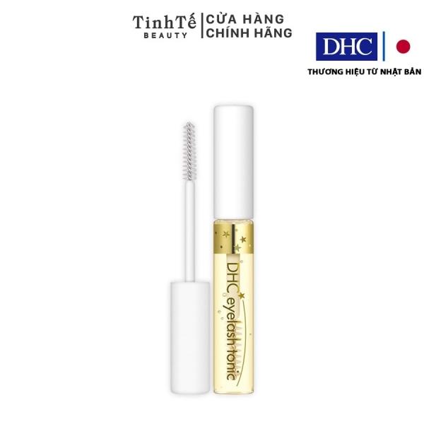 Tinh chất dưỡng dài mi DHC Eyelash Tonic 65ml giá rẻ