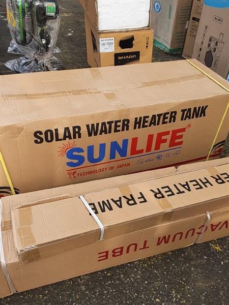 năng lượng mặt trời vin solar