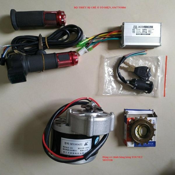Phân phối Combo chế xe điện trẻ em, xe điện người lớn, chế ô tô điện