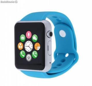 Đồng hồ thông minh Smart Watch A1 gắn sim độc lập hàng cao cấp thumbnail