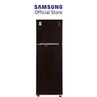 RT25M4032BY/SV - Tủ lạnh Samsung Inverter 256 lít RT25M4032BY/SV 2020