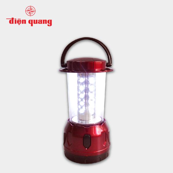 Đèn sạc Led Điện Quang ĐQ PRL01 02765 (2w, daylight, cầm tay)