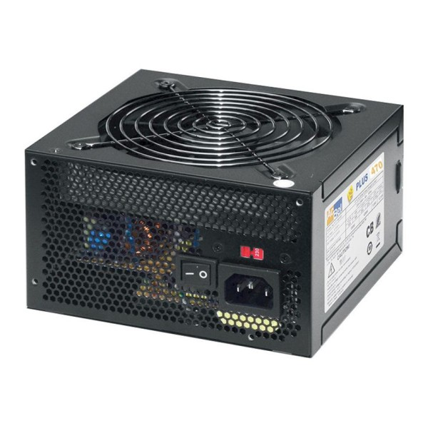 Bảng giá Nguồn Máy Tính 470W Acbel E2 Plus - Phong Vũ