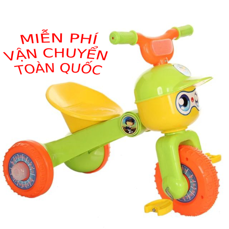 Mua xe đạp TRẺ EM - xe đạp cho bé - xe cân bằng cho bé - xe con kiến - có đèn nhạc đầy đủ