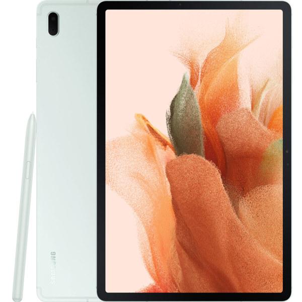 Máy tính bảng Samsung Galaxy Tab S7 FE 4GB/64GB (SM-T735) - Hàng Chính Hãng - Bảo Hành 12 Tháng