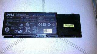 [Pin zin]Pin Dell Precision M6400 M6500 C565C DW842 G102C KR854 8M039 thumbnail