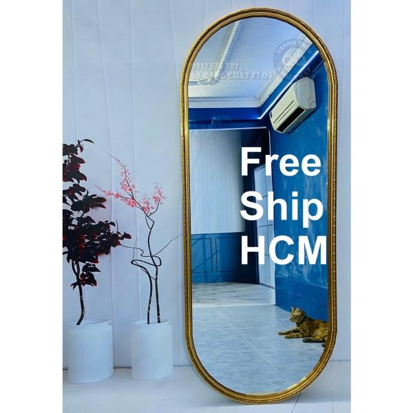 60x160cm Gương soi toàn thân KHÔNG CHÂN V2 Gương treo tường