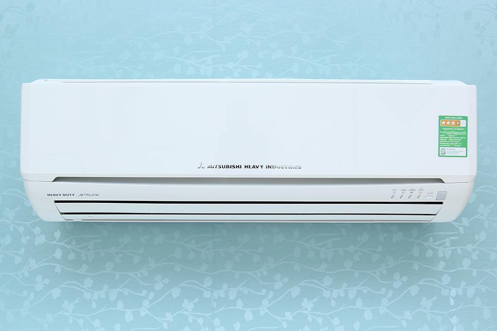 Bảng giá Điều hòa Mitsubishi Heavy 1.5 HP SRK13CRS-S5