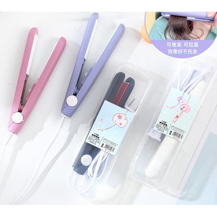 Địa chỉ bán Máy duỗi tóc loại xịn, Mua nhanh máy duỗi tóc chất lượng cao, máy  duỗi tóc mini, Máy tạo kiểu tóc đa năng