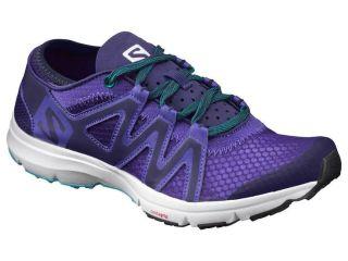 Giày đi bộ lội nước CROSSAMPHIBIAN SWIFT W BL- L39345400 thumbnail