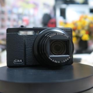 Máy ảnh Ricoh CX4 máy ảnh chụp đường phố thumbnail