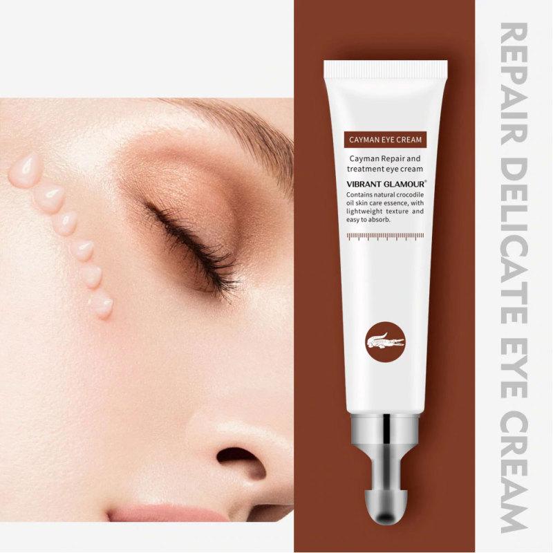 Vibrant Glamour Kem Mắt Dưỡng Da Phục Hồi Da Làm Trắng Mờ Sẹo Quanh Mắt Eye Cream Whitening Scar Treatment giá rẻ