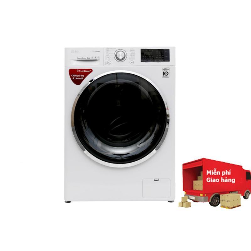 Bảng giá Máy giặt LG 9 kg FC1409S2W Điện máy Pico