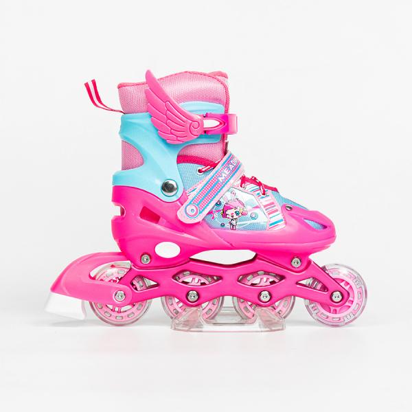 Phân phối Giày patin thể thao MEASIN Tặng kèm bảo hộ cho bé