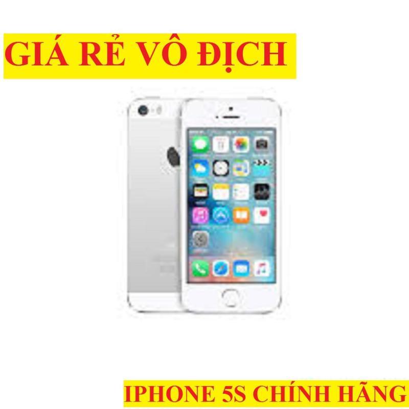 IPHONE 5S Đủ màu -  bản Quốc tế - Full Chức năng