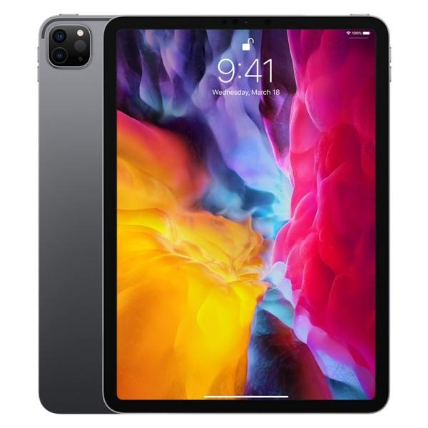 Máy tính bảng iPad Pro 11 inch Wifi 128GB (2020) Hàng chính hãng Apple Việt Nam phân phối - Bảo hành 12 tháng 1 đổi 1