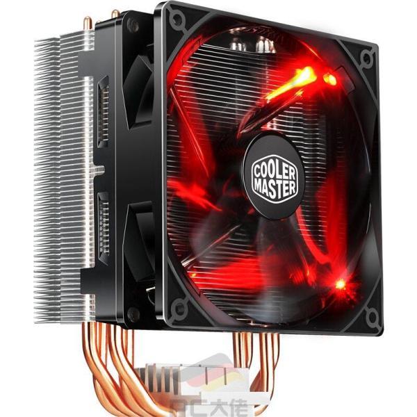 Bảng giá Tản Nhiệt CPU Cooler Master T400i Red LED Phong Vũ