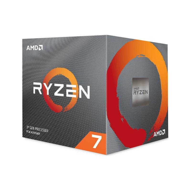 Giá AMD Ryzen 3700x