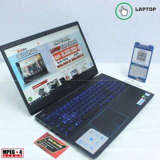 Dell G3 3590 i5 9300H -8GB-SSD 128GB+HDD 1TB-GTX 1650-15.6 FHD thumbnail