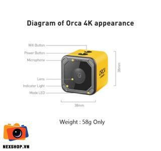 Caddx Orca 4K thumbnail