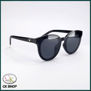Mắt kính nam nữ - Bảo hành 12 tháng - Kính thời trang nam nữ chống tia UV thumbnail