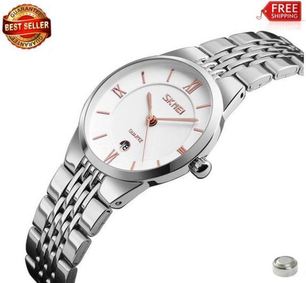 Nơi bán [HCM]Đồng hồ Skmei nữ classical tuyệt đẹp 9139 (bh 12 tháng)