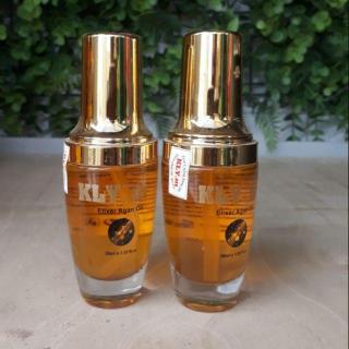 Tinh dầu bóng Argan Oil Kly.m dưỡng tóc 30ml thumbnail
