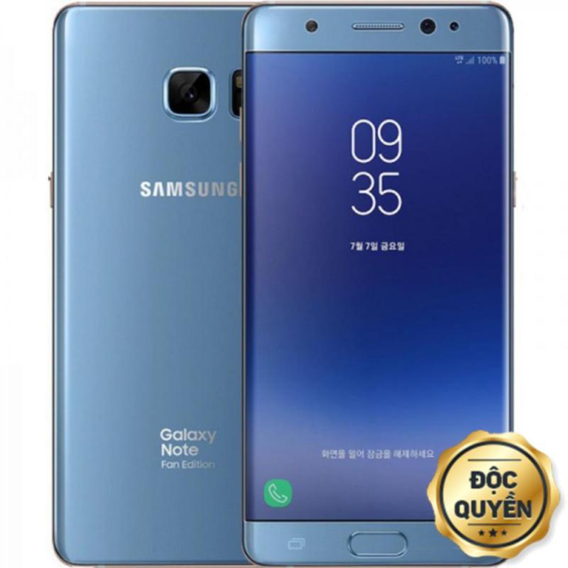 Samsung Galaxy Note FE Fan Edition Siêu Phẩm 2 Sim Ram 4Gb-64GB (Hàng Xịn Giá ĐẸp)