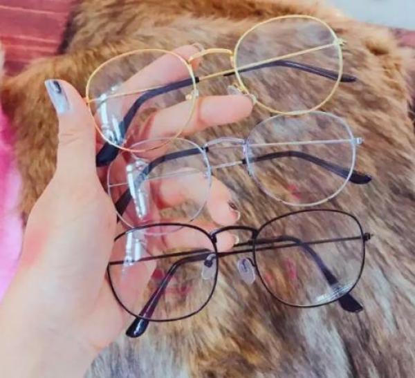 Giá bán Combo 3 Mắt kính Ngố Nobita Không độ thời trang - PA01 (Vàng - Đen - Trắng)