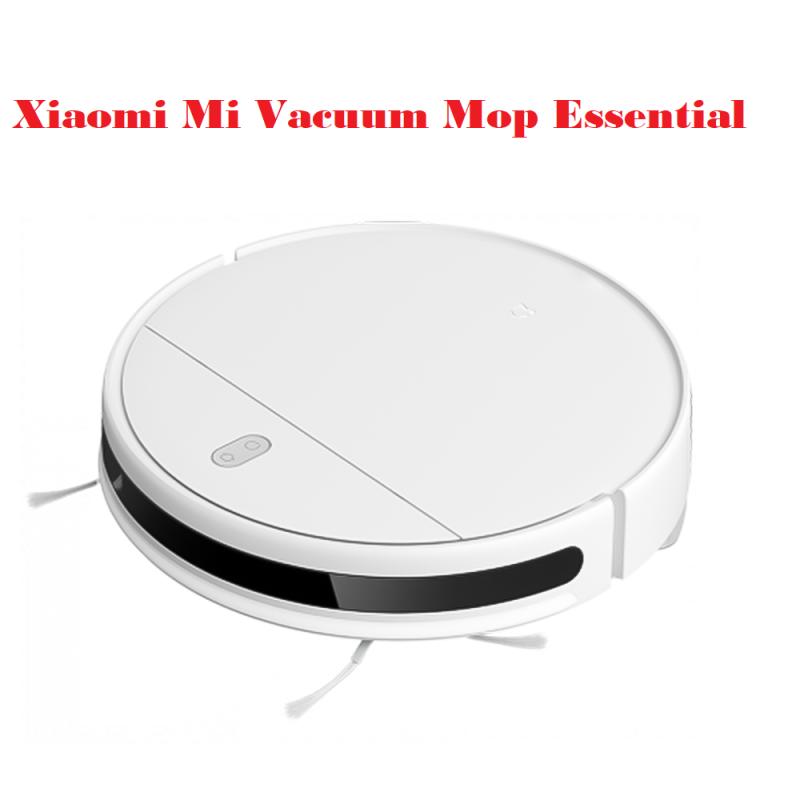 Robot hút bụi Xiaomi Vacuum Mop Essential ( Mop E ) SKV4136GL - Bản quốc tế bảo hành 12 Tháng