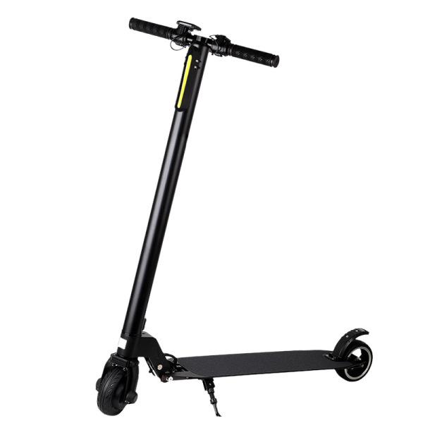 Giá bán Xe scooter điện thời thượng gấp gọn tiện lợi - Pin 4.4Ah chạy 8-10km