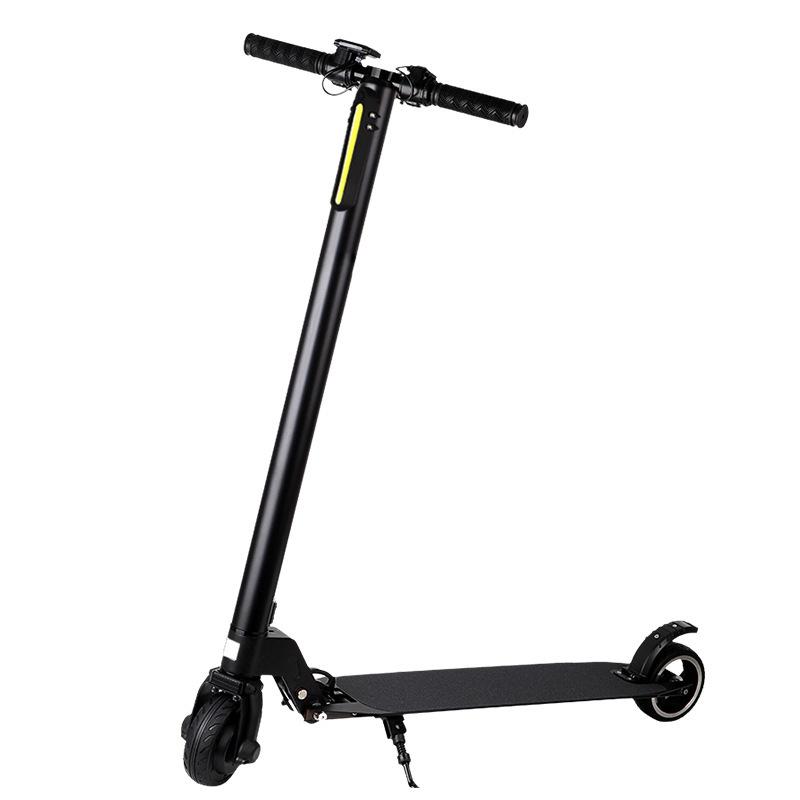 Phân phối Xe scooter điện thời thượng gấp gọn tiện lợi - Pin 4.4Ah chạy 8-10km