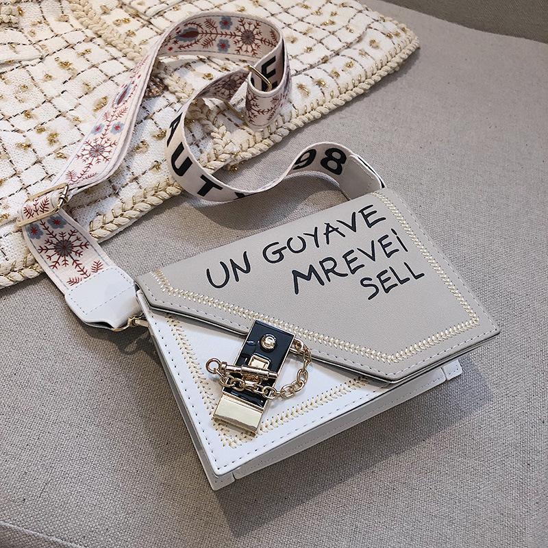 Giảm Giá Ưu Đãi Khi Mua Túi đeo Chéo Nữ Dạo Phố, Du Lịch Da PU Thời Trang Phong Cách Hàn Quốc TX00285