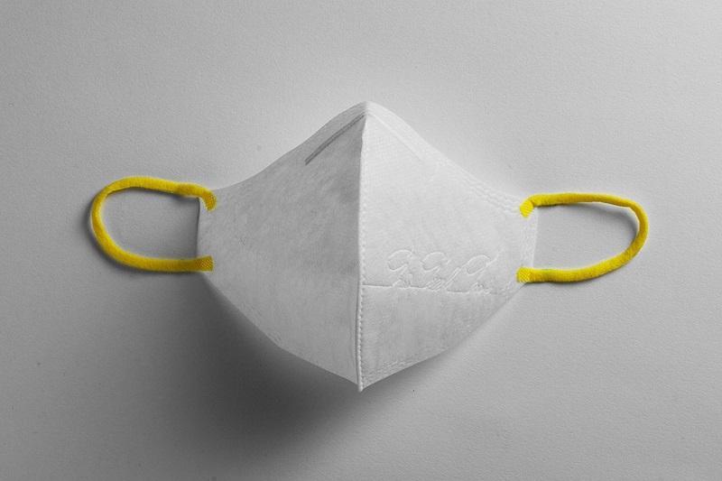 Khẩu trang chống bụi mịn PM 2.5 dcmask
