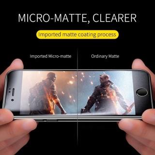 Kính Cường Lực Dẻo 100D Siêu Mỏng,Siêu Bền,Chống Bám Vân Tay,Chống Va Đập Dành Cho Iphone 6 7 8 X 11 6Plus 7 Plus 8 Plus Xr Xs Max Iphone 11 Pro Max Chất Lượng Cao,Bẻ Không Vỡ 6