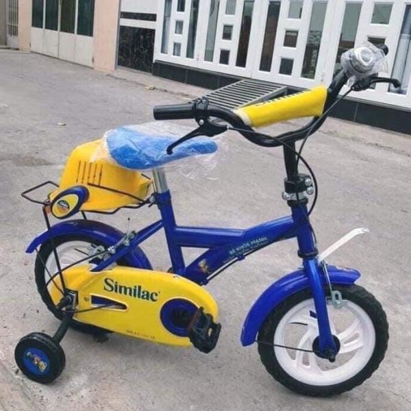 Phân phối Xe đạp cho bé