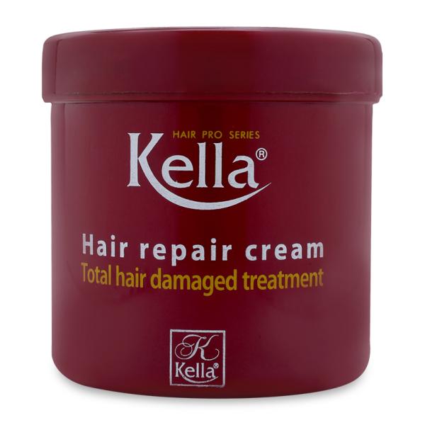 Dầu hấp tóc Kella dành cho tóc hư tổn Hair Repair Cream 500ml giá rẻ