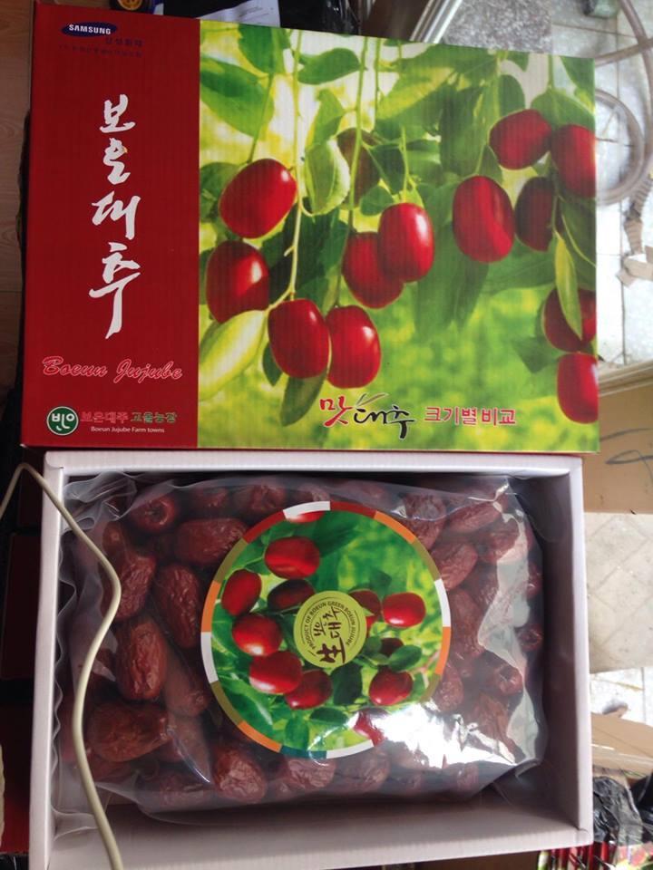 Táo đỏ Hàn Quốc trái to hộp 1kg: Mua bán trực tuyến Thực Phẩm Sấy Khô với  giá rẻ   Lazada.vn