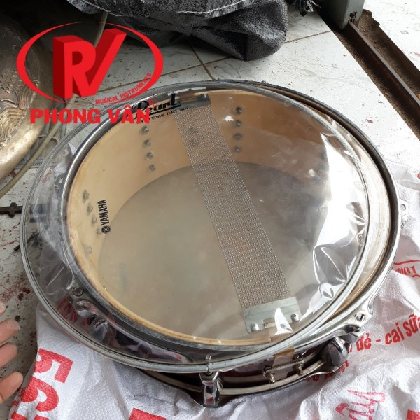 Mặt trống snare 14 inch