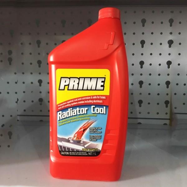 Nước Làm Mát Động Cơ Prestone PRIME - Radiator Cool - Đỏ - 1Lít