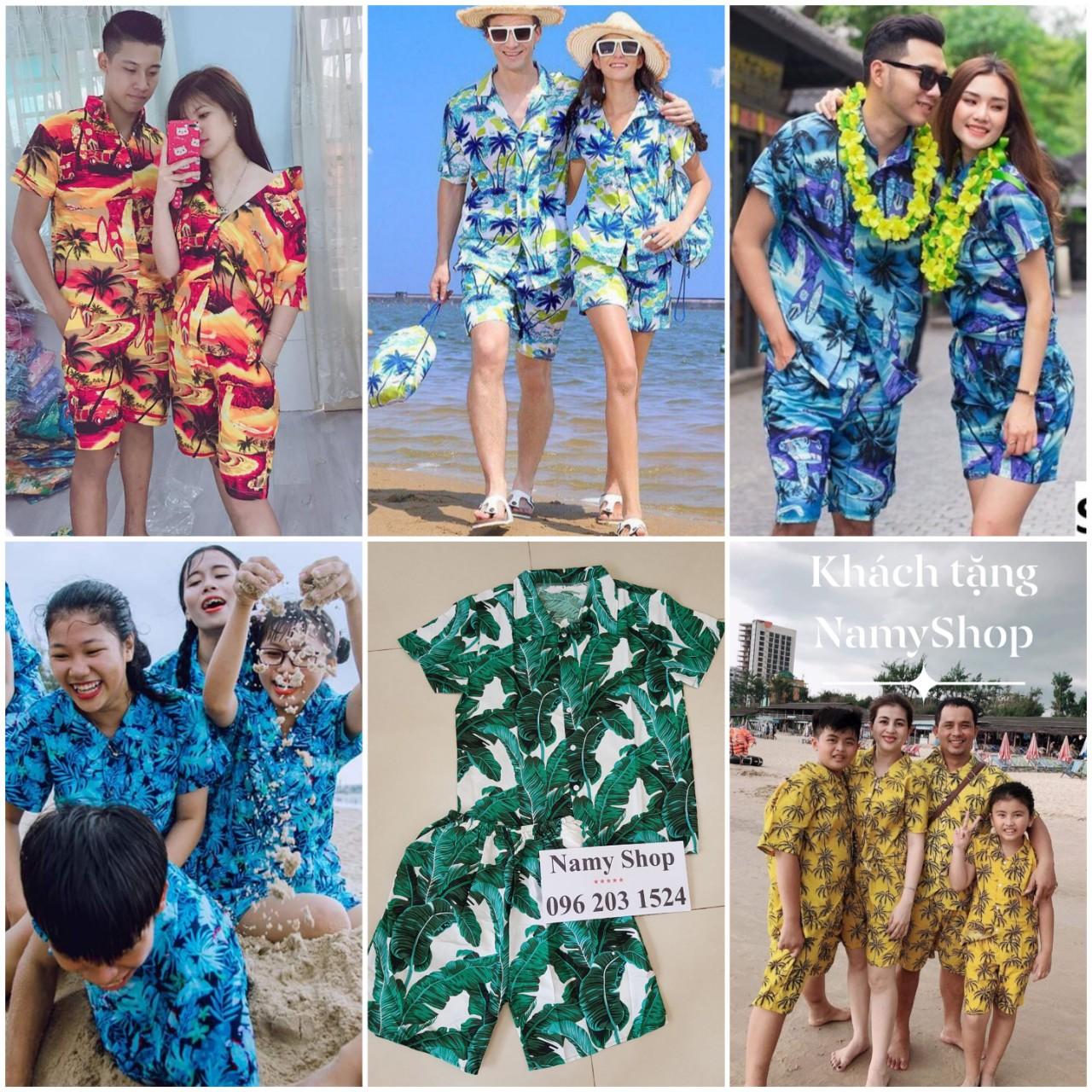Bộ trái cây đi biển vải Thái