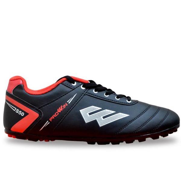 Giày đá bóng sân cỏ nhân tạo prowin - s50 Full size - đủ màu - Thể thao 360