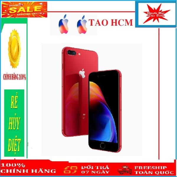 điện thoại Aple iphone8  128GB bản Quốc Tế - Máy Chính Hãng - Bảo hành 12 tháng