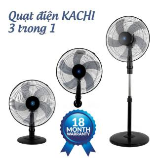 Quạt điện đa năng Kachi MK145 thumbnail
