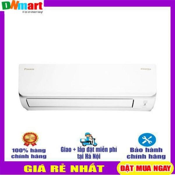Bảng giá Điều hòa Daikin Inverter 18000BTU 2 HP - FTKA50UAVMV