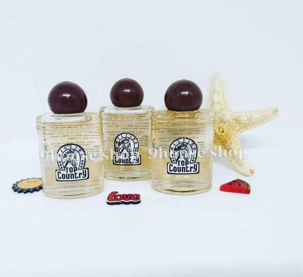 (Chai Thuỷ Tinh) 01 Nước Hoa Mistine Mini Perfume Top Country 14ml cao cấp
