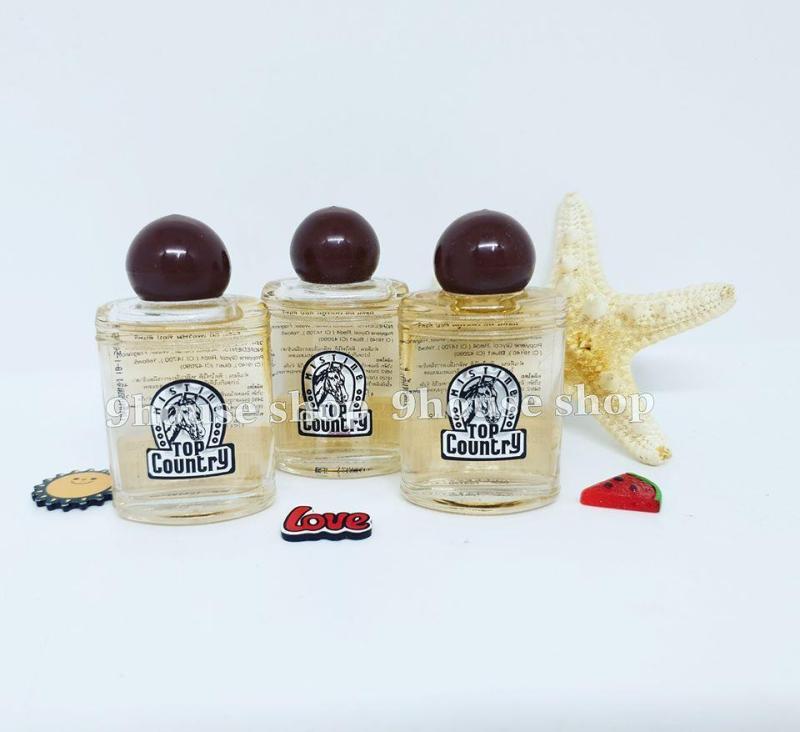 (Chai Thuỷ Tinh) 01 Nước Hoa Mistine Mini Perfume Top Country 14ml nhập khẩu