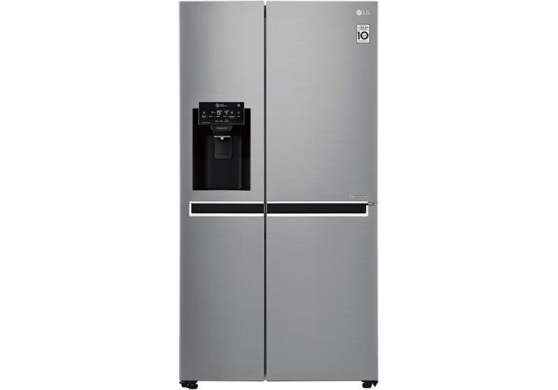 Tủ lạnh SBS LG GR-D247JDS